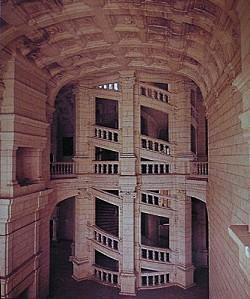 escalierchambord
