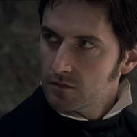 "John Thornton N&S ""Don't do anything until you'll see me again"""