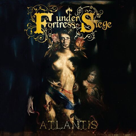 "FORTRESS UNDER SIEGE - ""Seventh Son"" Lyric Video"