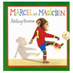 Marcel le magicien - exploitation