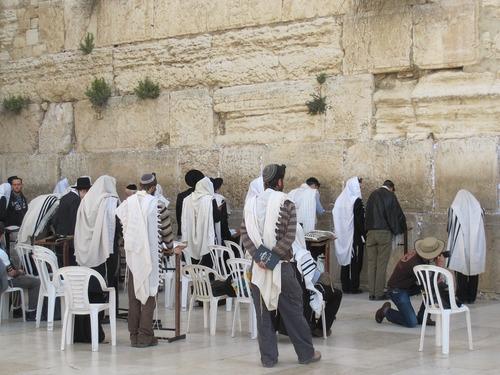 Un Juif découvre le Nouveau Testament