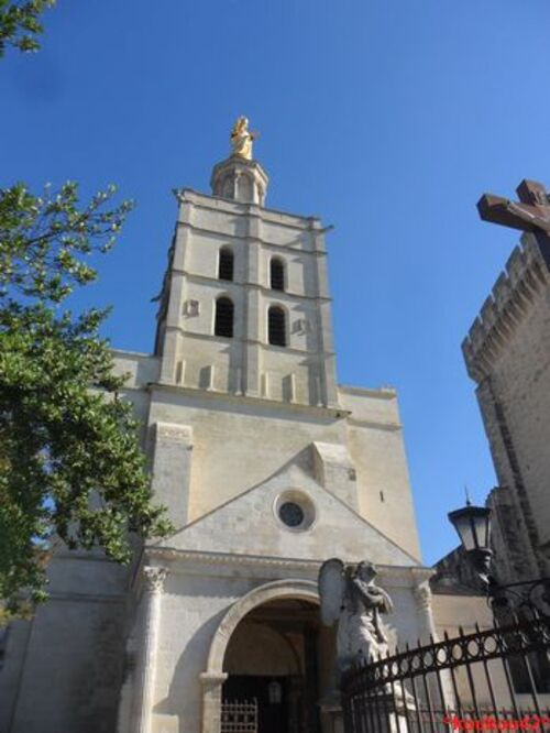 Echappée belle Avignonnaise. (fin).