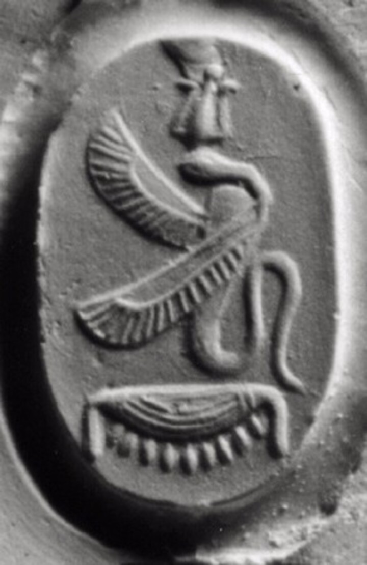 What is the Biblical Flying Serpent?