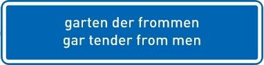 bilinguale homos yasmin schaffer