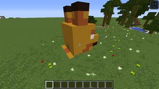 Fluffy (Hoppa) x)