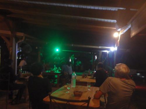 La Kabane restaurant