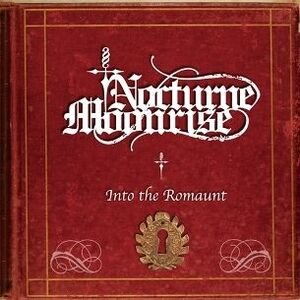Nocturne Moonrise - 幻想詩篇 / Into the Romaunt (2012)