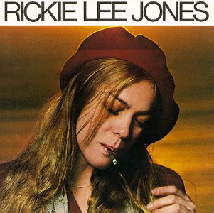 Rickie Lee Jones : Imposer une image