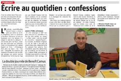 Revue Presse / Média