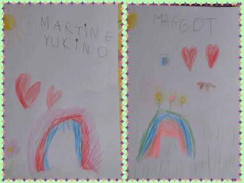 J'écris pour les enfants