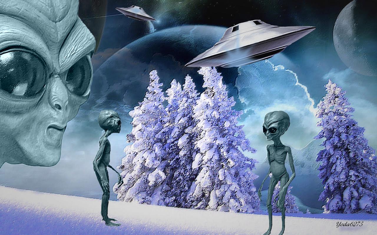 extraterrestre vikidia