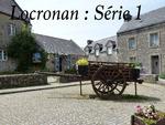 Locronan : serie 1-Finistère (29)
