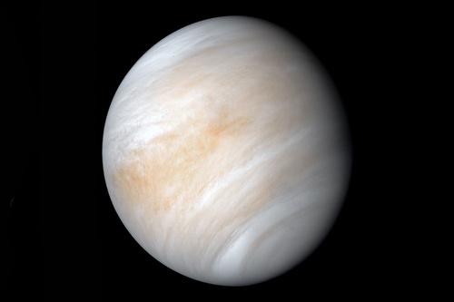 Vénus en signe