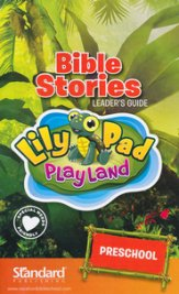 Preschool Bible Stories