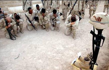 جنرال أمريكي يدعو للانسحاب من الع