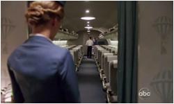 Pan Am 1x10 Secrets & Lies  &  1x11 New Frontiers