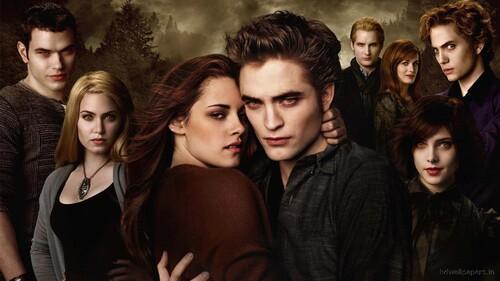 Deuxième partie : Les séries ( saga et films ) dont je suis fan !