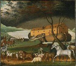 Le bestiaire de la Bible - La prophétie des animaux