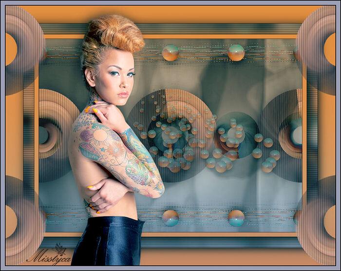 Tattoo-Anya