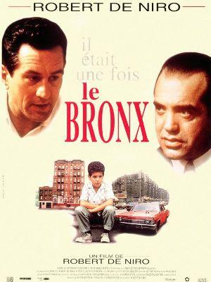 Il était une fois dans le Bronx