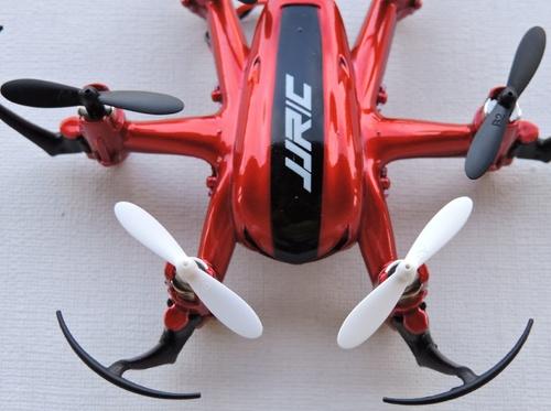 JJRC - H20 rouge