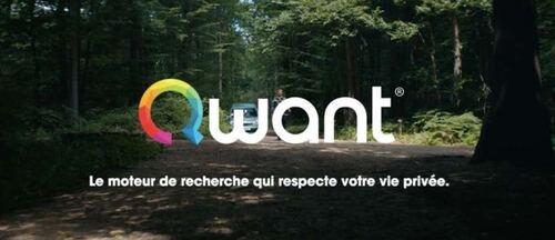 Qwant veut chatouiller Google en Europe