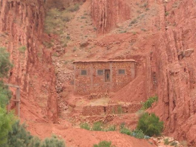 Splendeurs du Sud Maroc