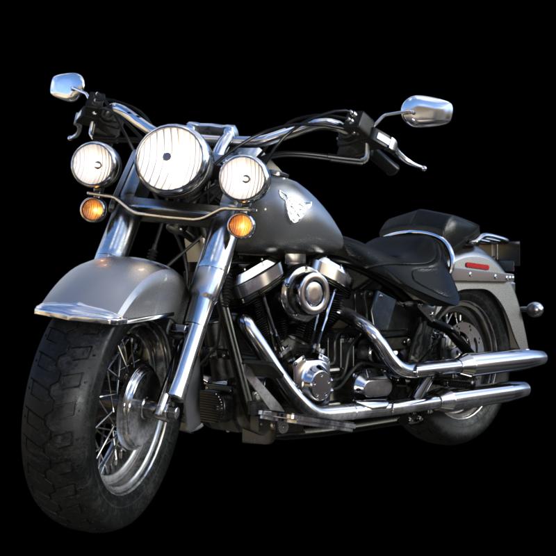 Image moto (image png-tube)