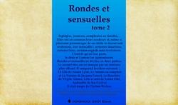 Chronique du recueil de nouvelles {Rondes et sensuelles - tome 2}