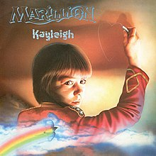Marillion Kaylegh