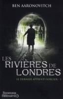 Les rivières de Londres