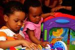 L'importance du jeu pour le développement global de l'enfant