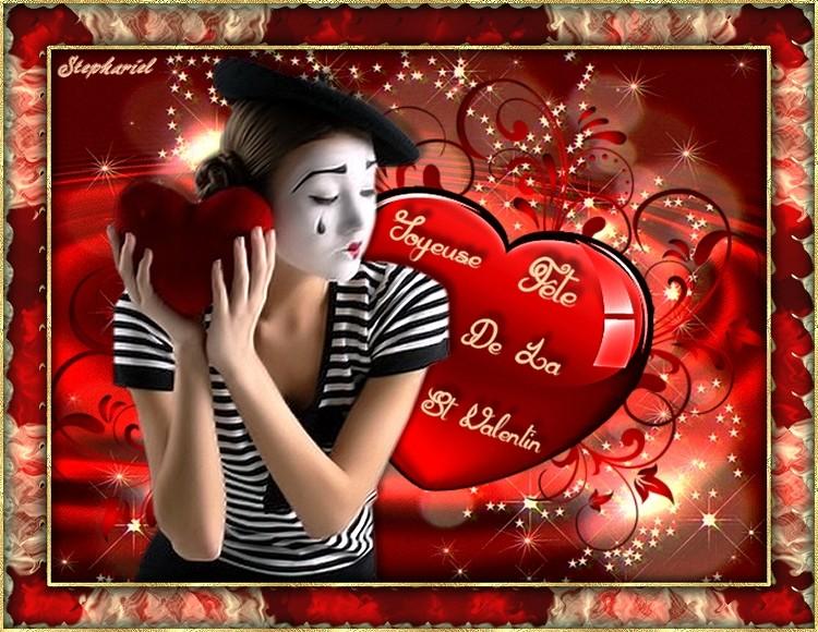 Coups de Coeur du mois de Fevrier