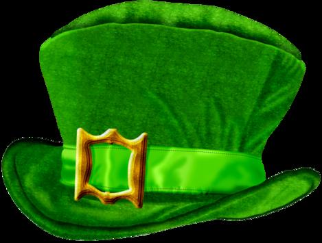 Accessoires St Patrick 2