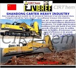 SHANDONG CARTER HEAVY INDUSTRY