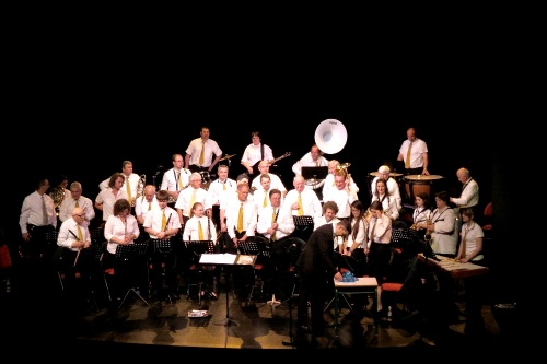 Concert de la Lyre Châtillonnaise