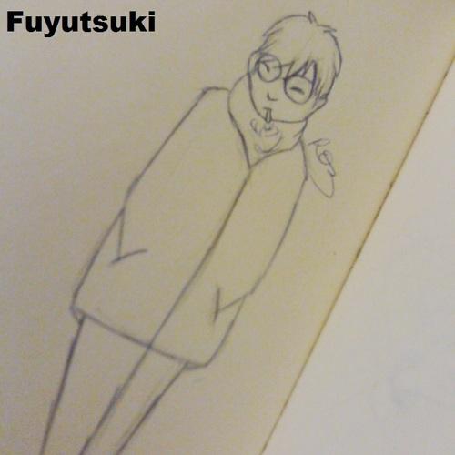 mes dessins n°58