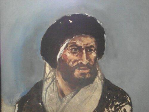 Mūsā al-Khuwārizmī, le père de l'Algèbre