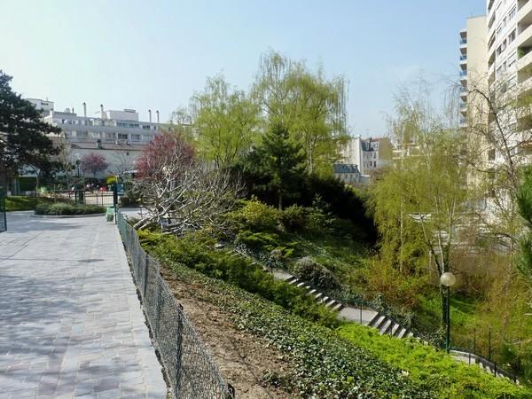 10 - Jardin Brassaï