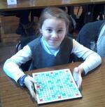Concours Scrabble