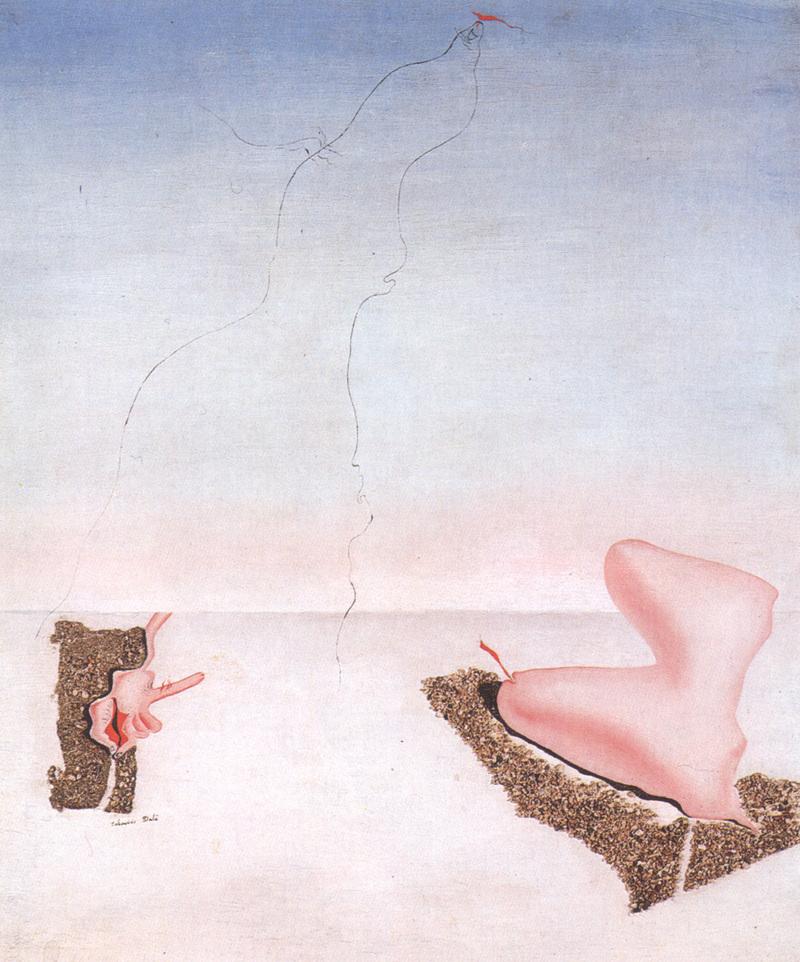 10 tableaux de Dali