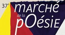 Harpo & au 37e Marché de la poésie de Paris
