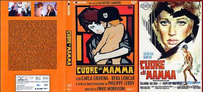 Сердце матери / Cuore Di Mamma. 1969.