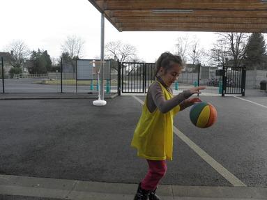 Basket : Suite