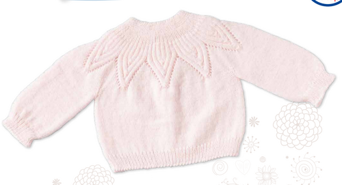 Pull layette