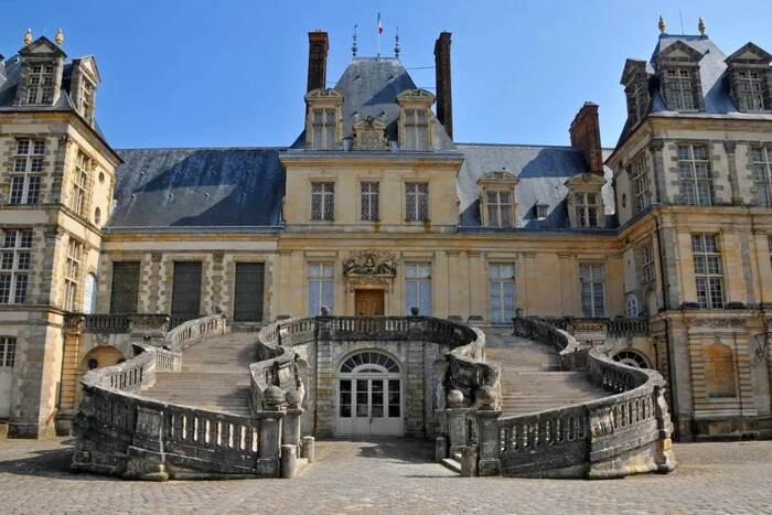 Château de Fontainebleau : histoire,