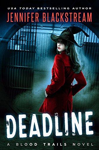 Deadline (Blood Trails Book 1) (English Edition) eBook: Blackstream,  Jennifer: Amazon.fr
