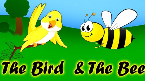 BIRDS AND THE BEE - I Can't Go for That (1981, Hall and Oates) (Soft Rock)