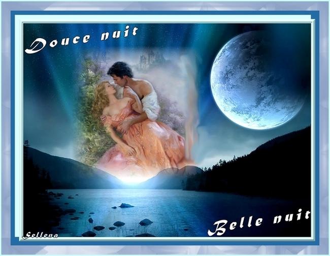 **Clair de Lune**Cartes