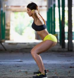 MUSCU le fitness